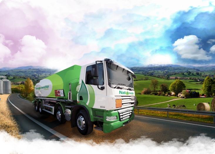 Carbon Clean Kerosene Supplier